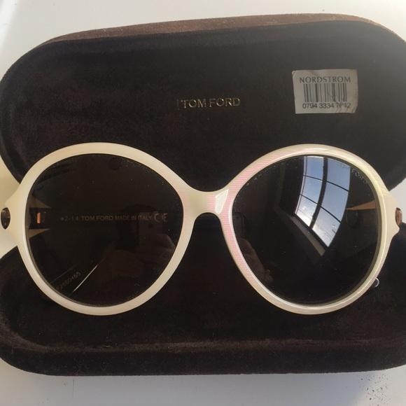 74d64d06aef7 Tom Ford Milena sunglasses. M 5a947207caab441f0097a89d